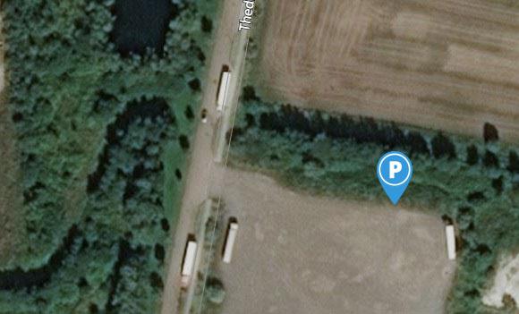 Mapy Bing (widok satelitarny)