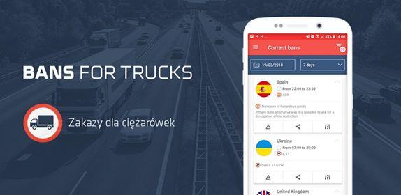 Wielkanoce zakazy ruchu ciężarówek w 2021 r. Gdzie obowiązują, a gdzie zostały odwołane?