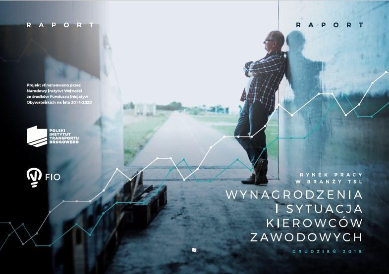 Zarobki kierowców ciężarówek w Polsce w 2020 r. Zobacz, na co możesz liczyć