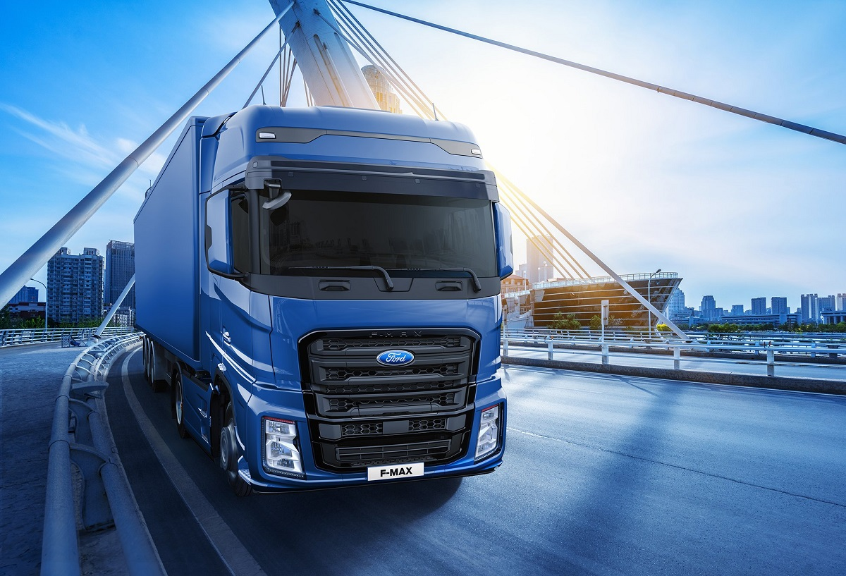 What kind of truck to choose… So what kind of transport should be used for certain types of goods?