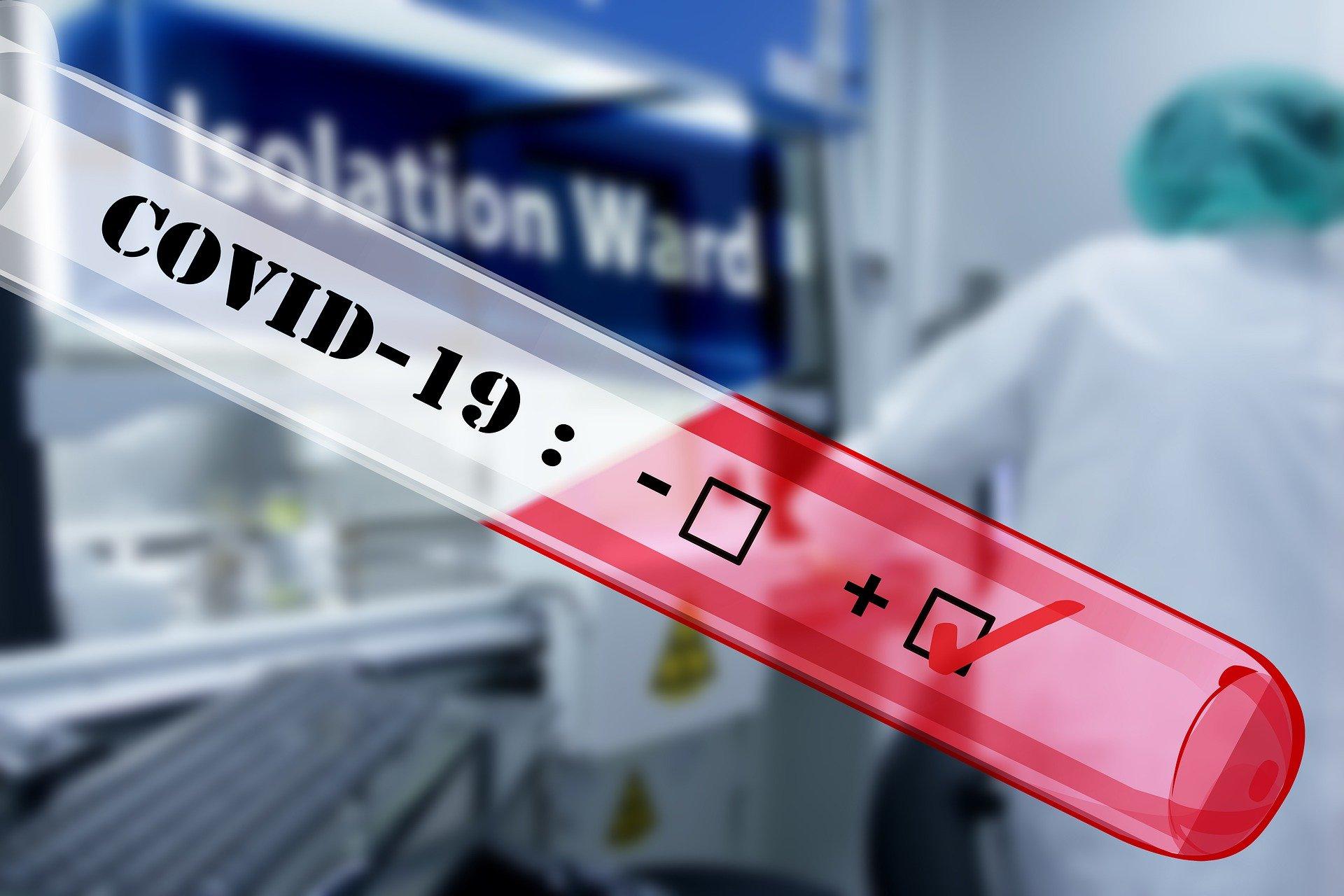 Gdzie kierowcy mogą przejść test na COVID-19 w krajach Unii Europejskiej? [Poradnik]
