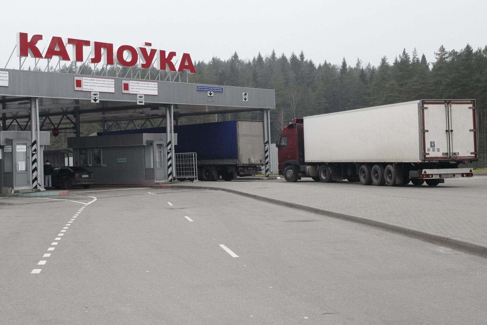 Jedziesz z ładunkiem do Rosji?  Dowiedz się