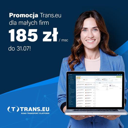 platforma trans